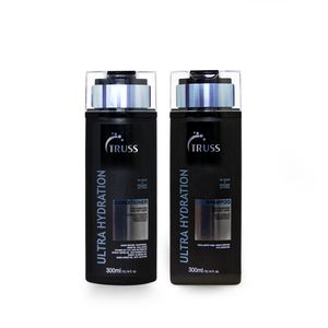 click-mais-beleza-truss-ultra-hydration-shampoo-conditioner-2-x-300ml-300ml