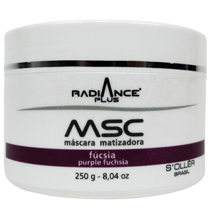 click-mais-beleza-soller-radiance-plus-creme-purple-fucsia-250ml-frente