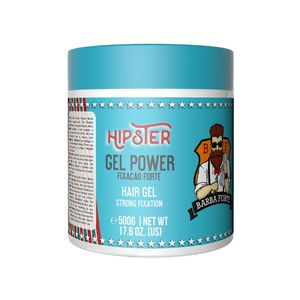 click-mais-beleza-barba-forte-hipster-gel-power-500g