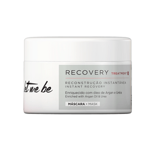click-mais-beleza-let-me-be-recovery-mask-frente-250g